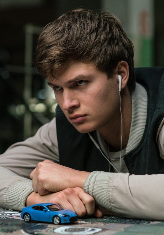 Thoughts I had while watching 'Baby Driver'