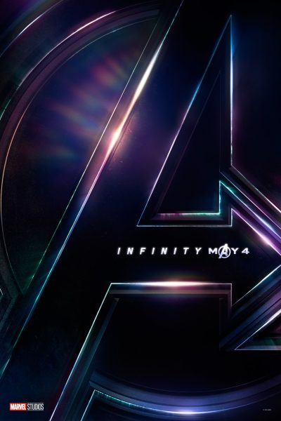 The 'Avengers: Infinity War' trailer is finally here!