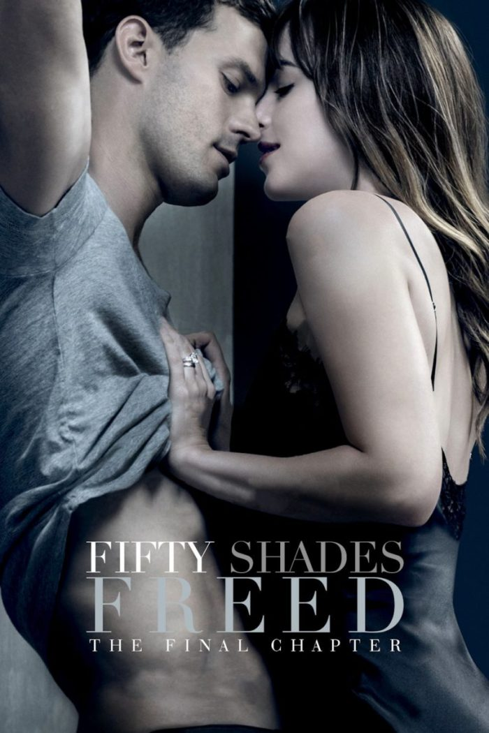 5 Things: Fifty Shades Freed