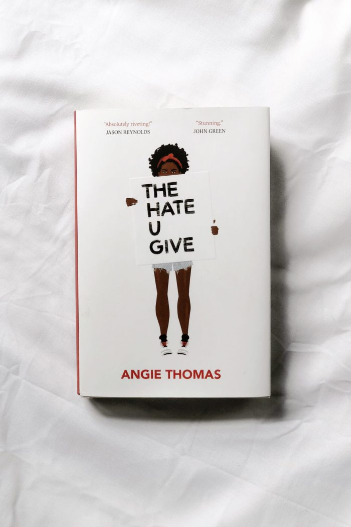 'The Hate U Give' Book Review