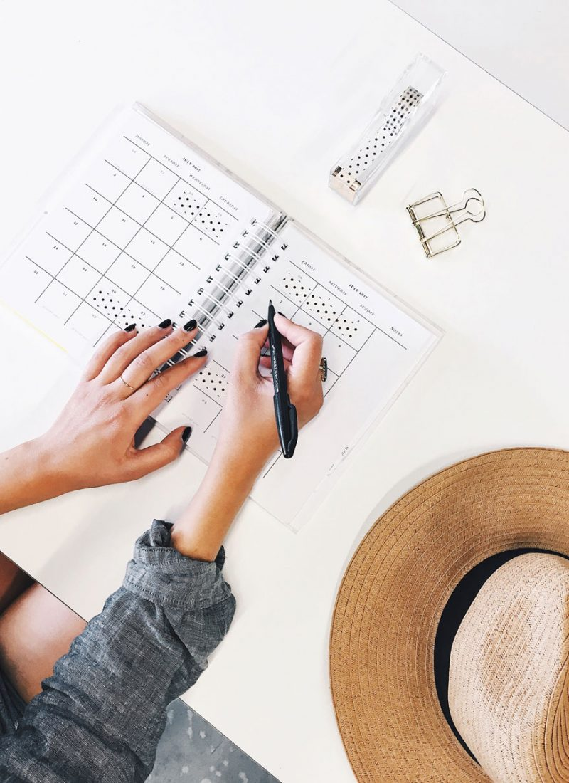 50 Lifestyle Blog Post Ideas