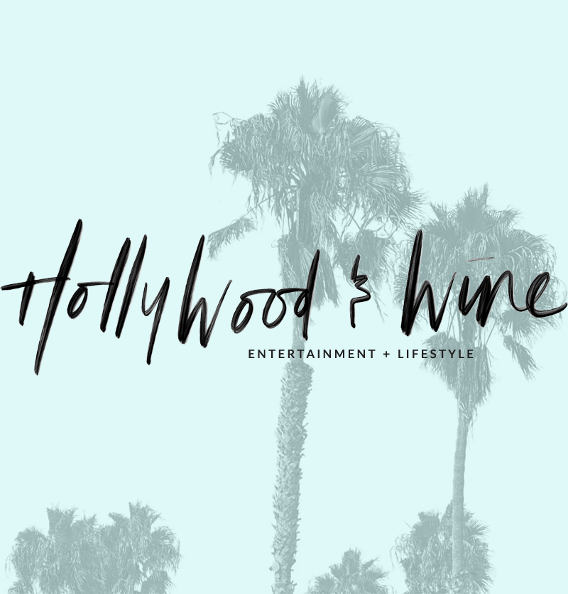Hollywood & Wine launch