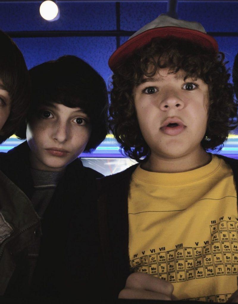 Stranger Things Season 2 Recap + Best Moments