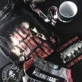 The Walking Dead Supply Drop - December 2017 Unboxing