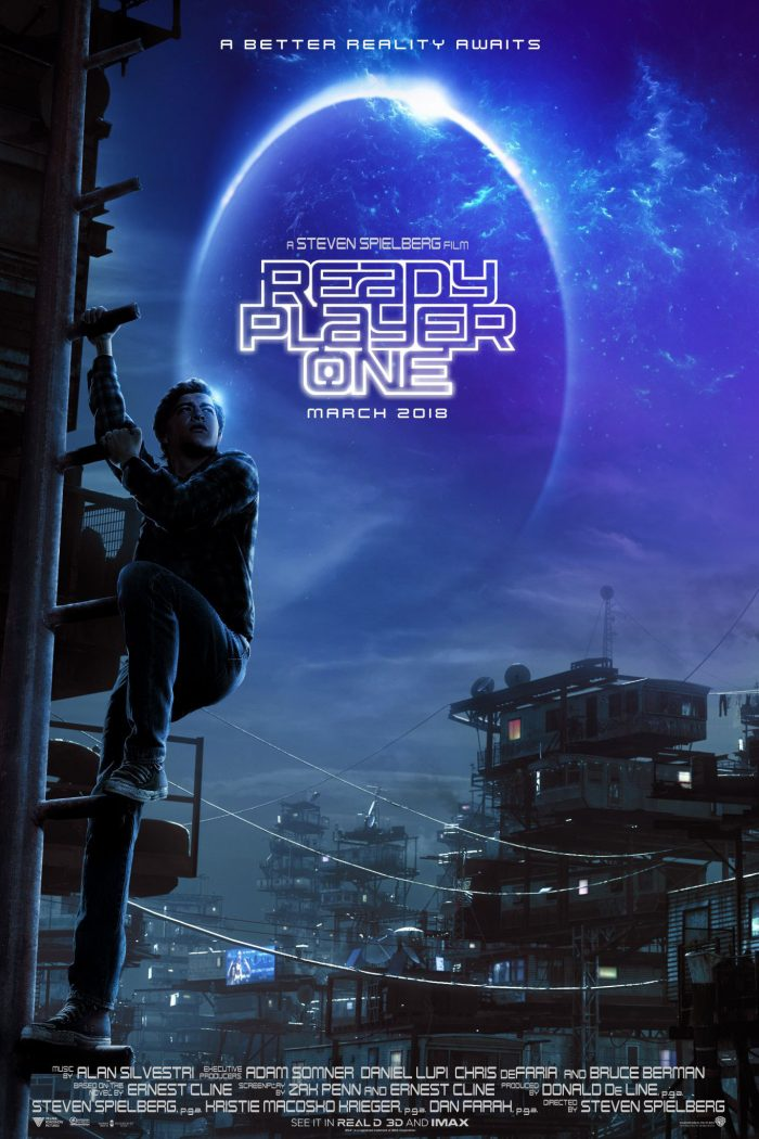 Top 5 favorite Easter Eggs in 'Ready Player One'