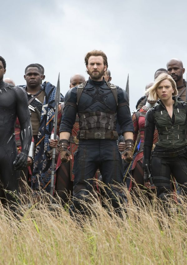 5 things I loved about Avengers: Infinity War!