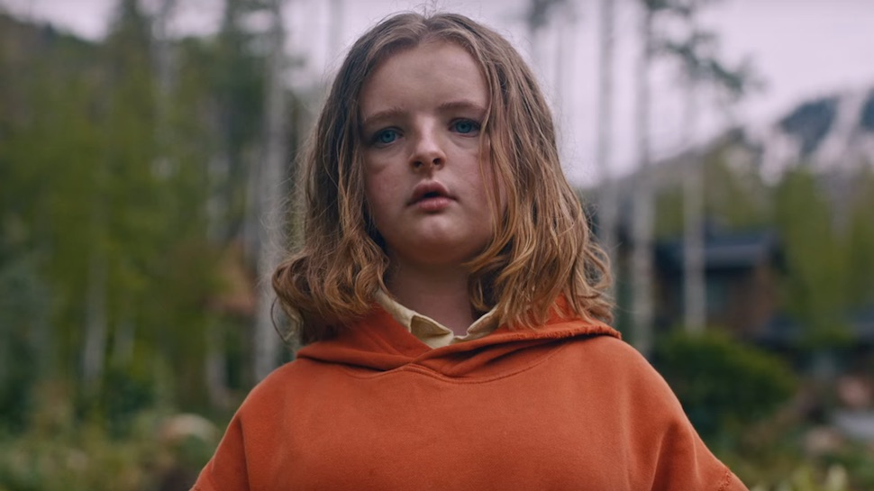 Hereditary movie - Charlie