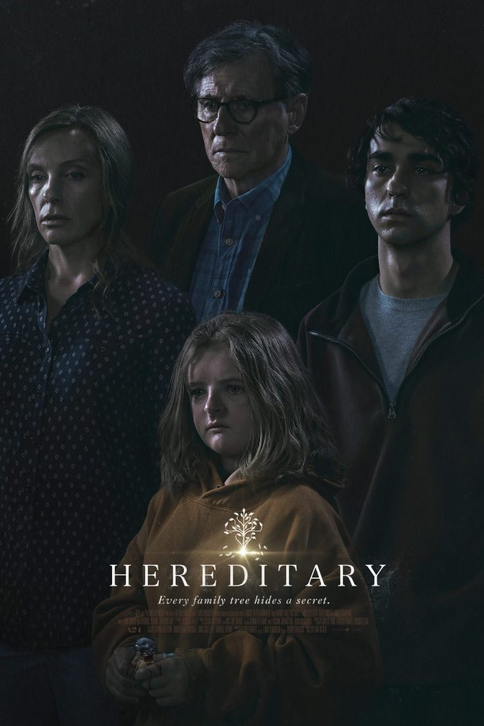 'Hereditary' is a modern horror classic