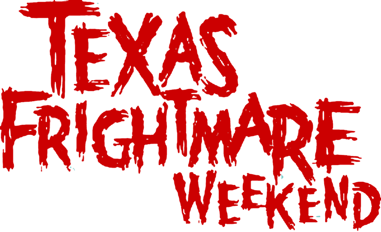 Texas Frightmare Weekend