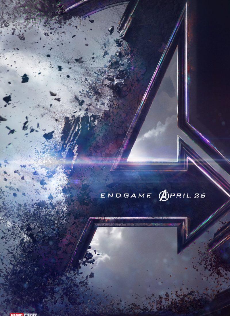 Behold the Avengers 4 trailer!
