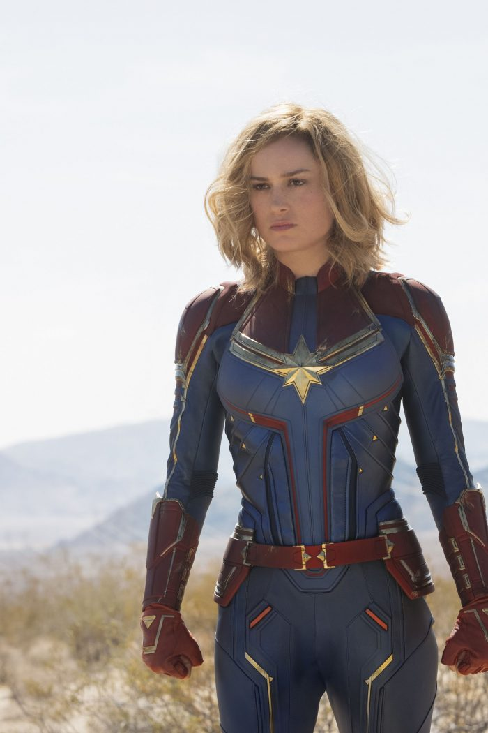 5 Brie Larson movies to watch after Captain Marvel