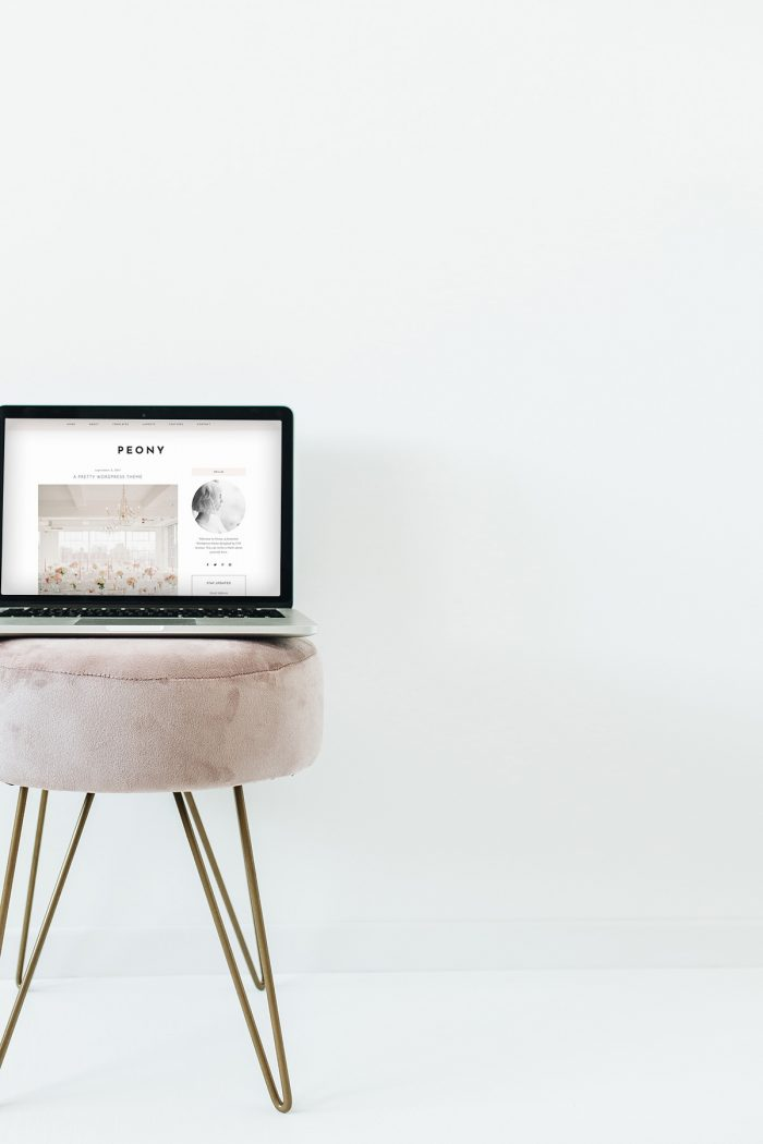 10 of the best WordPress themes for bloggers