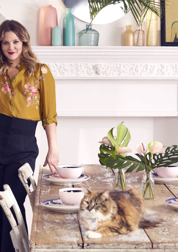 My favorite things from the Drew Barrymore Flower Home collection