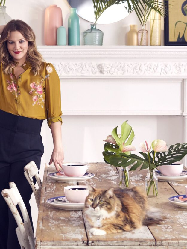 Drew Barrymore Flower Home Collection at Walmart