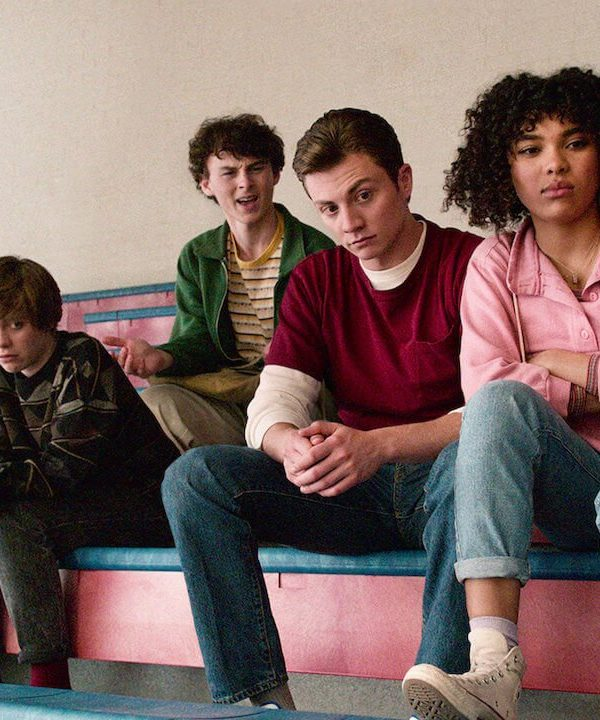 5 Netflix shows to watch if you like 'I Am Not Okay With This'